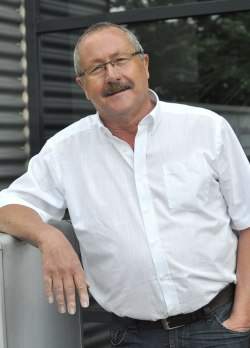 Helmut Steltemeier