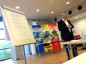 Helmut Steltemeier Vortrag